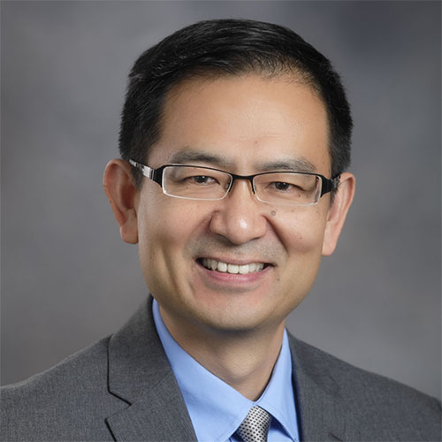 Photo of Wei-Fan Chen
