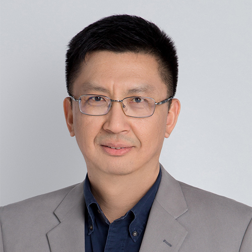 Photo of Min Ding