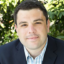 Photo of Marc Friedenberg