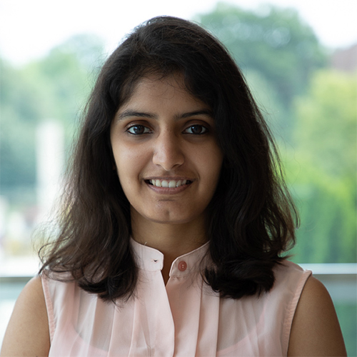 Photo of Sanjana Gautam
