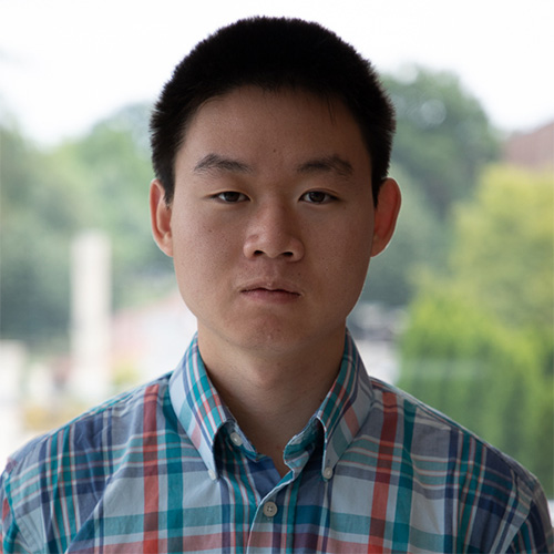 Photo of Shixiong Jing