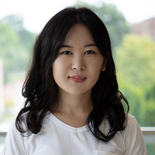 Photo of Jeongwon Jo