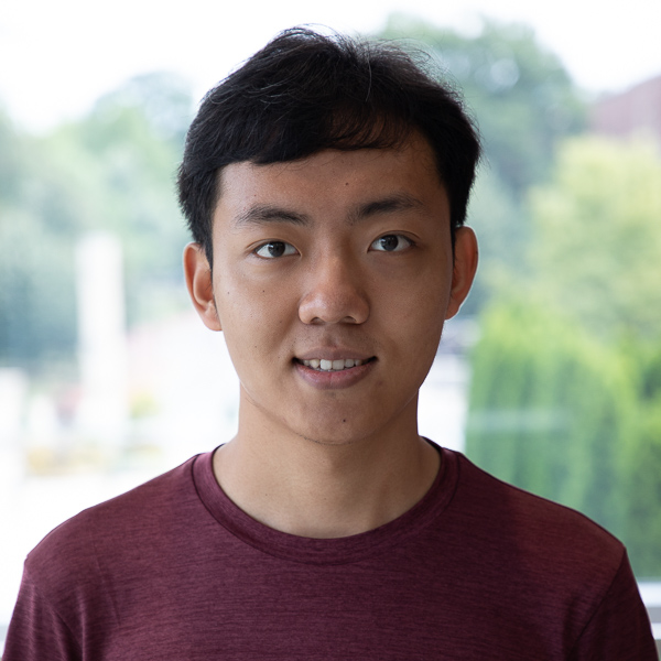 Photo of Jiachen Liu