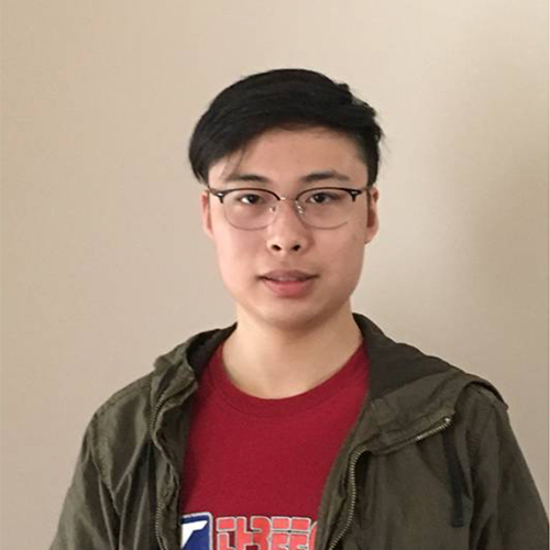 Photo of Ziheng Liu