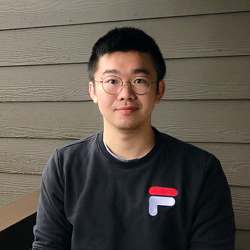 Photo of Yao Lyu