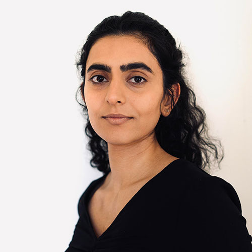 Photo of Nasim Motalebi