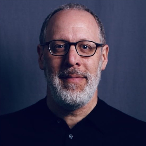 Photo of Stuart Selber