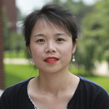 Photo of Jia Shen