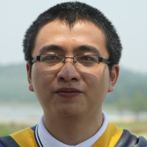 Photo of Linhai Song