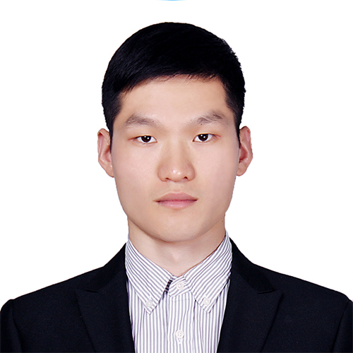 Photo of Zhilong Wang