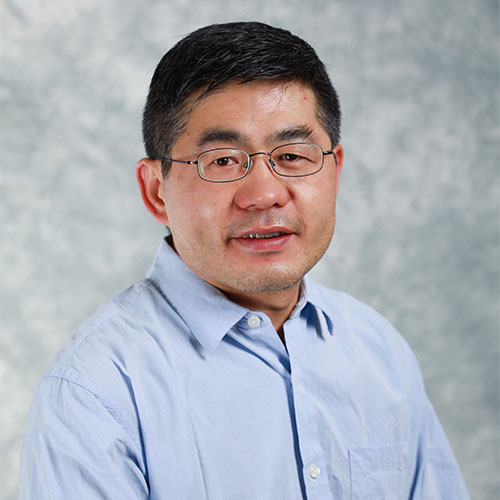 Photo of Dinghao Wu