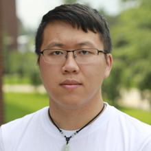 Photo of Jinquan Zhang