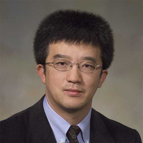 Photo of Xiaolong (Luke) Zhang