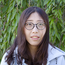 Photo of Zhuomin Zhang